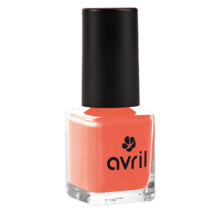 VERNIS A ONGLES CORAIL N°02