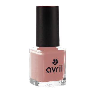 VERNIS A ONGLES NUDE N°566