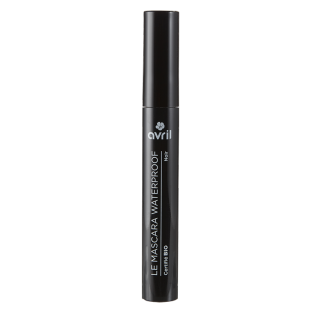 MASCARA WATERPROOF NOIR