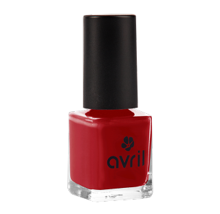 VERNIS A ONGLES ROUGE OPERA N°19