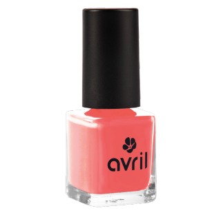 VERNIS A ONGLES PAMPLEMOUSSE ROSE N°569